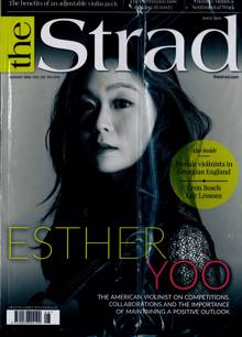 Strad Magazine AUG 21 Order Online
