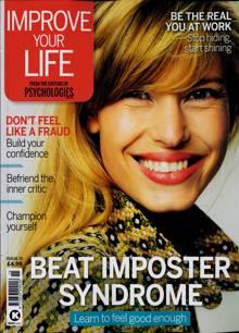 Improve Your Life Magazine NO 15 Order Online