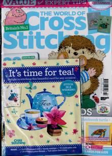 World Of Cross Stitching Magazine Issue NO 310