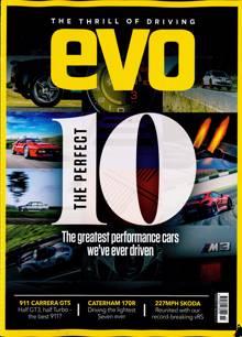 Evo Magazine NOV 21 Order Online