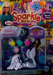 Sparkle World Magazine NO 295 Order Online
