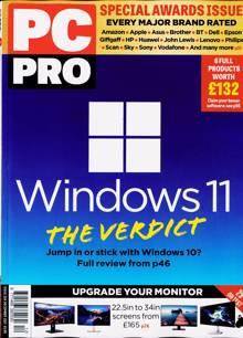 Pc Pro Dvd Magazine DEC 21 Order Online