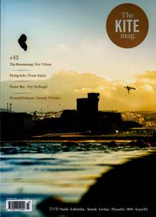Kite Mag Magazine NO 43 Order Online