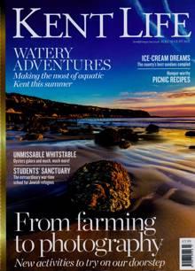 Kent Life Magazine JUL-AUG Order Online