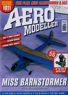 Aeromodeller Magazine AUG 21 Order Online