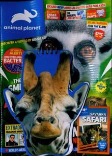 Animal Planet Magazine NO 6 Order Online