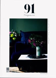 91 Magazine 10th Anniversary Order Online