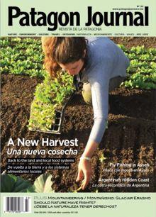 Patagon Journal Magazine Issue 23 Order Online