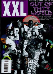 Xxl Worldwide Magazine FALL Order Online