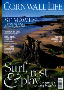 Cornwall Life Magazine JUL-AUG Order Online