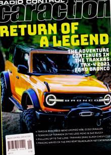Radio Control Car Action Magazine SEP 21 Order Online