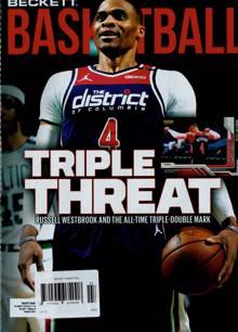 Beckett Basketball Magazine JUL 21 Order Online