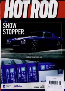 Hot Rod Usa Magazine AUG 21 Order Online