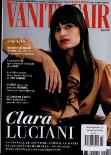 Vanity Fair French Magazine Issue NO 91