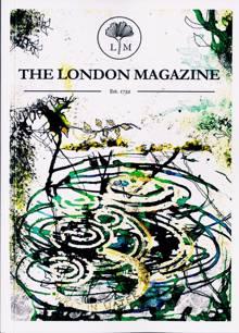The London Magazine Magazine Issue 74
