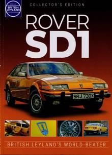 Best Of British Leyland Magazine NO 2 Order Online
