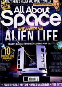 All About Space Magazine NO 121 Order Online