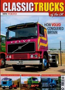 Commercial Classics Magazine NO 6 Order Online