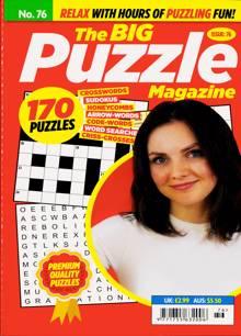 Big Puzzle Magazine NO 76 Order Online