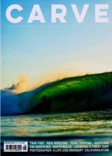 Carve Magazine NO 208 Order Online
