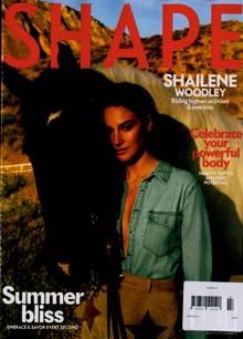 Shape Magazine Issue JUL-AUG