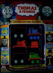 Thomas & Friends Magazine NO 799 Order Online