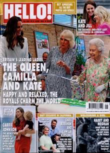 Hello Magazine NO 1691 Order Online