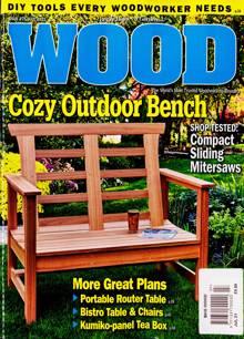 Bhg Wood  Magazine 07 Order Online