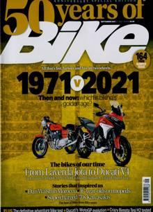 Bike Monthly Magazine SEP 21 Order Online