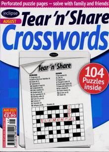 Eclipse Tns Crosswords Magazine NO 41 Order Online