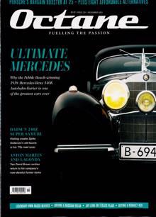 Octane Magazine Issue NOV 21
