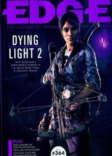 Edge Magazine DEC 21 Order Online