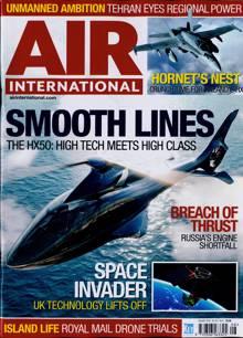 Air International Magazine AUG 21 Order Online