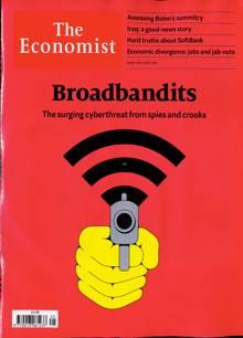 Economist Magazine 19/06/2021 Order Online