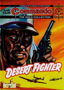 Commando Gold Collection Magazine NO 5456 Order Online