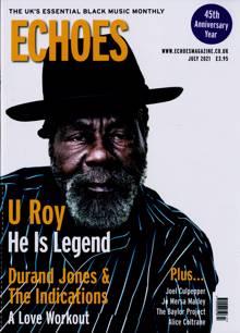 Echoes Monthly Magazine JUL 21 Order Online