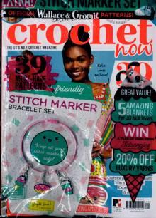 Crochet Now Magazine NO 71 Order Online