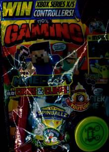 110% Gaming Magazine NO 87 Order Online
