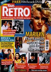 Yours Retro Magazine NO 40 Order Online