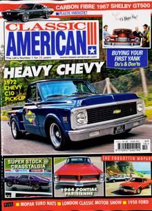 Classic American Magazine Issue OCT 21