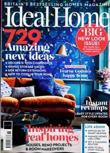 Ideal Home Magazine Issue NOV 21
