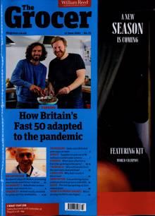 Grocer Magazine Issue 23