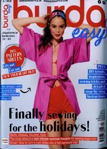 Burda Easy Magazine NO 4 Order Online
