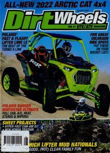Dirt Wheels Magazine AUG 21 Order Online