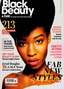 Black Beauty & Hair Magazine OCT-NOV Order Online