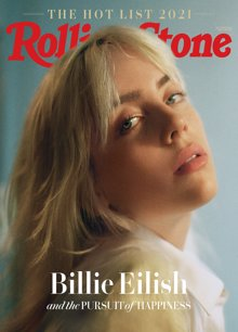 Rolling Stone Magazine JUL-AUG Order Online