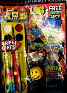 Activity Fun Magazine NO 105 Order Online