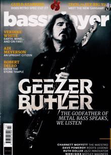 Bass Player Uk Magazine NO 414 Order Online