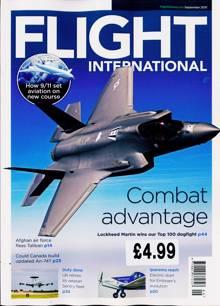 Flight International Magazine SEP 21 Order Online