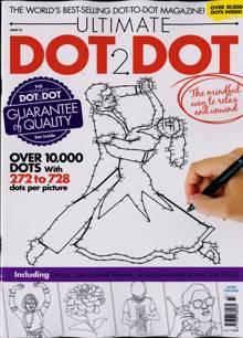 Ultimate Dot 2 Dot Magazine Issue NO 73